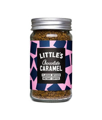 Little's Chocolate Caramel Instant Coffee - 50g