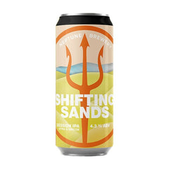 Neptune Brewery Shifting Sands Session IPA