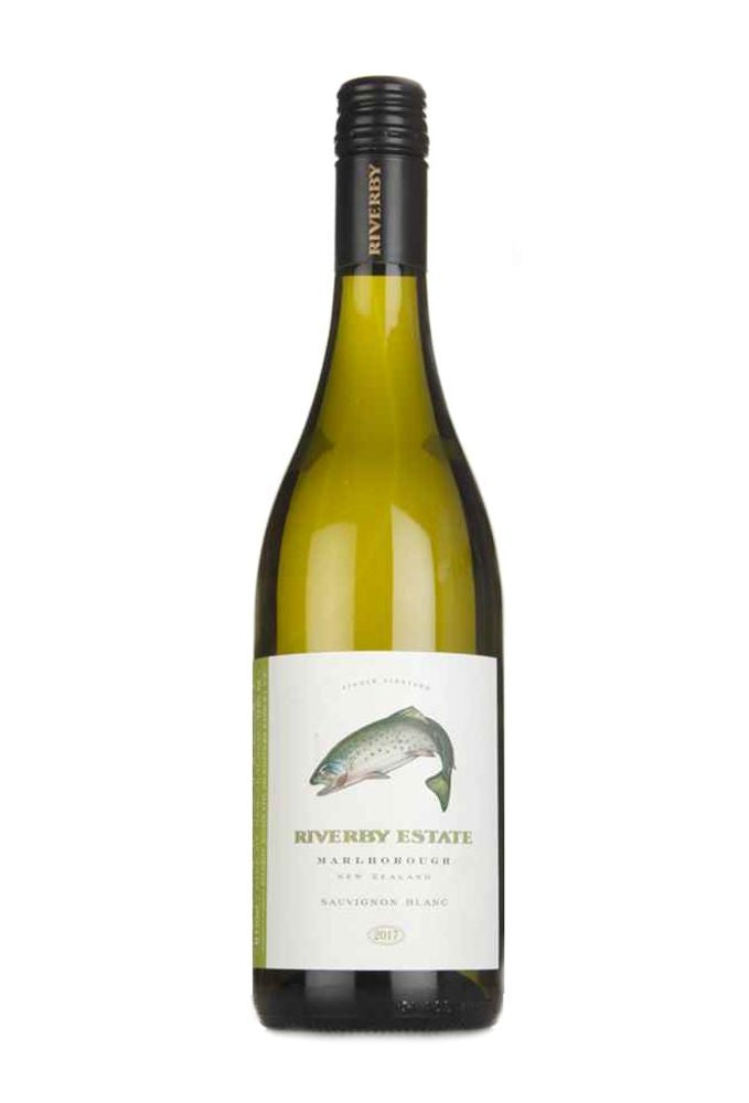 Riverby Estate Sauvignon Blanc