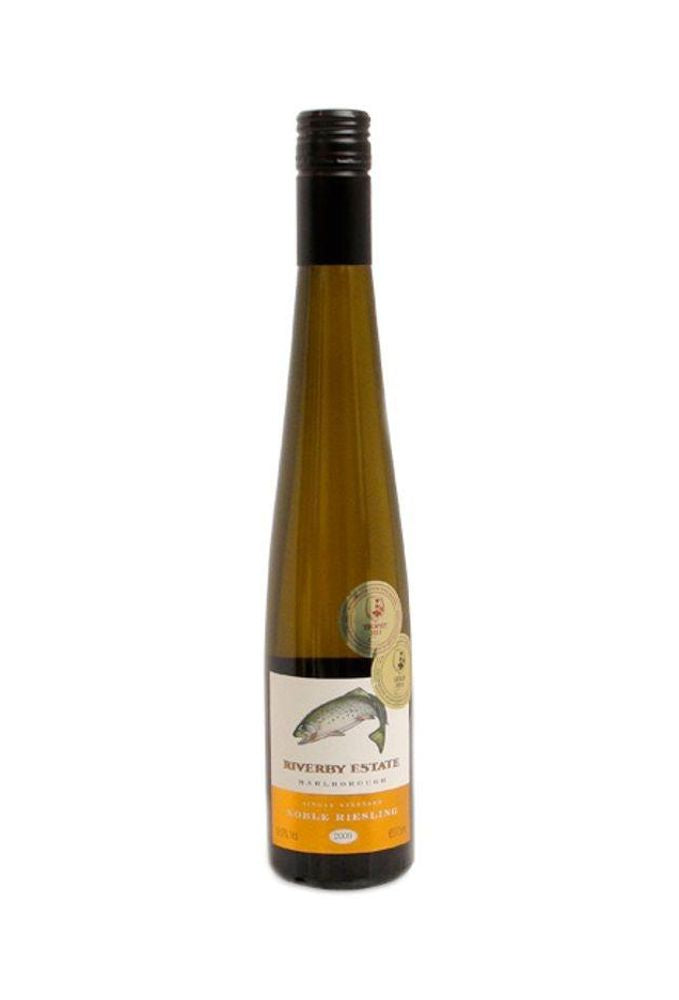 Riverby Estate Noble Riesling