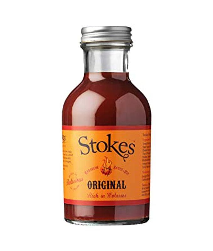 Stokes Barbecue Sauce