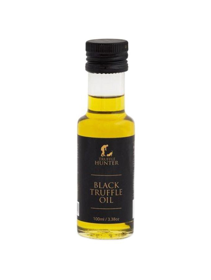 Truffle Hunter Black Truffle Oil