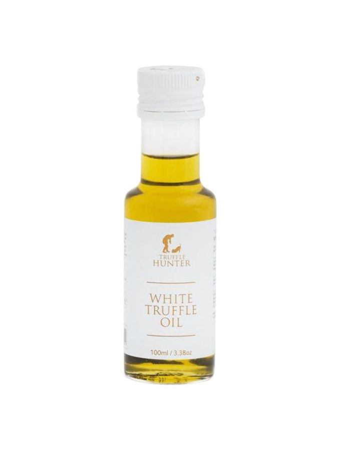 Truffle Hunter White Truffle Oil