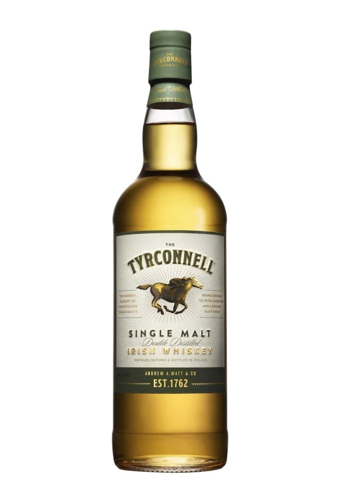 Tyrconnell Whiskey