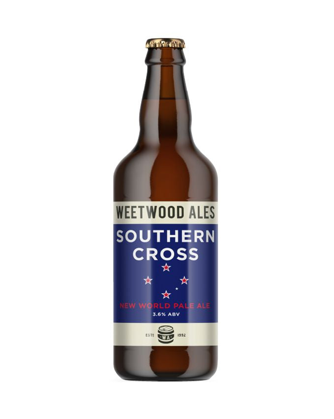 Weetwood Southern Cross
