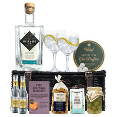 Whitmore Gin Hamper