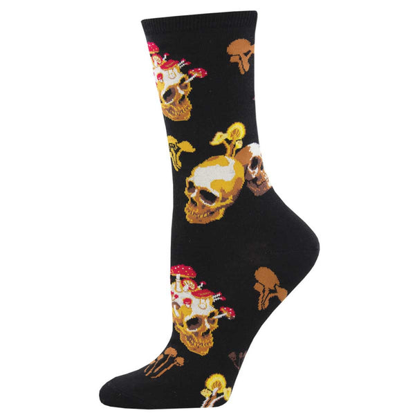 Bone Heads Socks