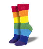 Gay Pride Socks