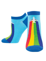 True Colors Shortie Sock