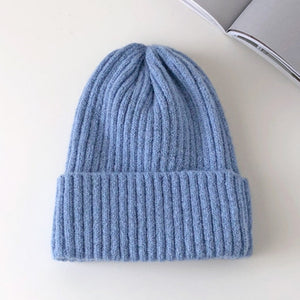 Candy Colors Winter Hat