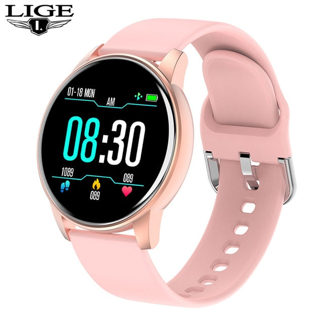 Women Men Smart Digital Watches