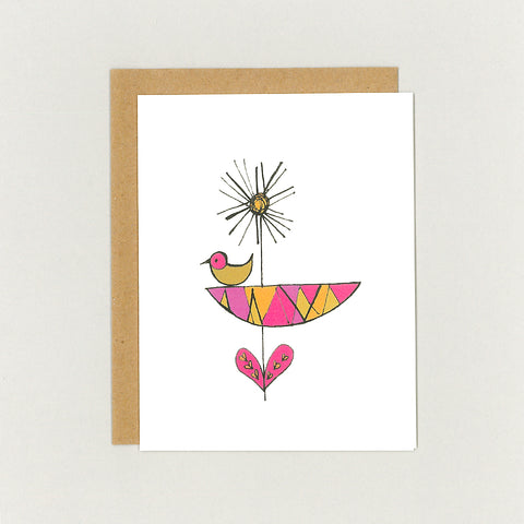 Everyday Cards - Flowers