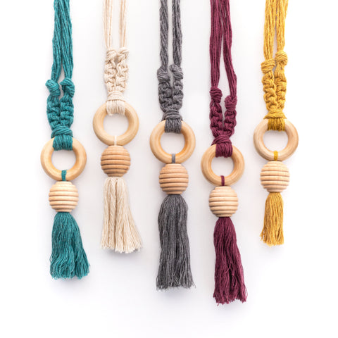 maeve necklaces - new!