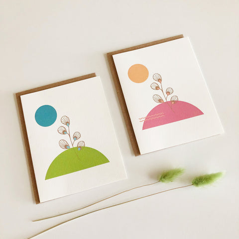 Everyday Cards - Wild Flowers
