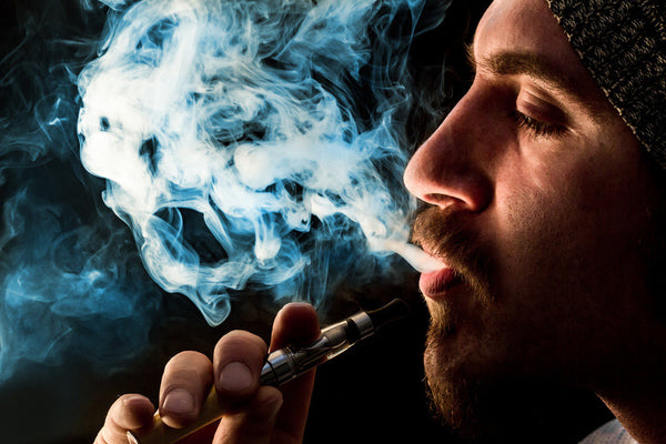 Enhance Your Exhale: 5 Ways To Produce More Vapor