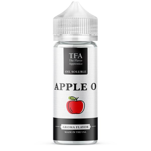 Flavor Apprentice (OS) Apple O