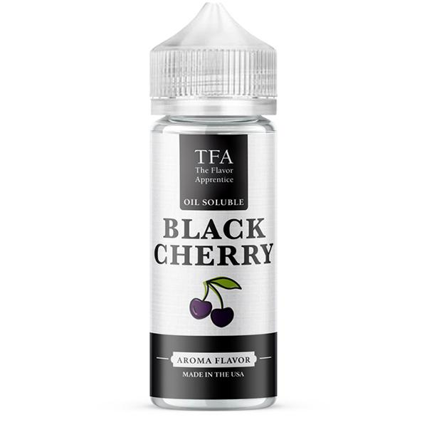 Flavor Apprentice (OS) Black Cherry