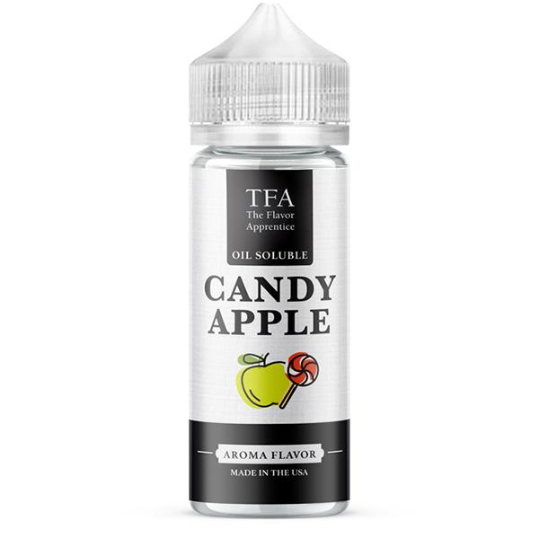 Flavor Apprentice (OS) Candy Apple