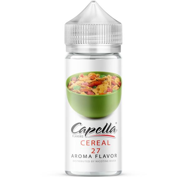 Capella Cereal 27