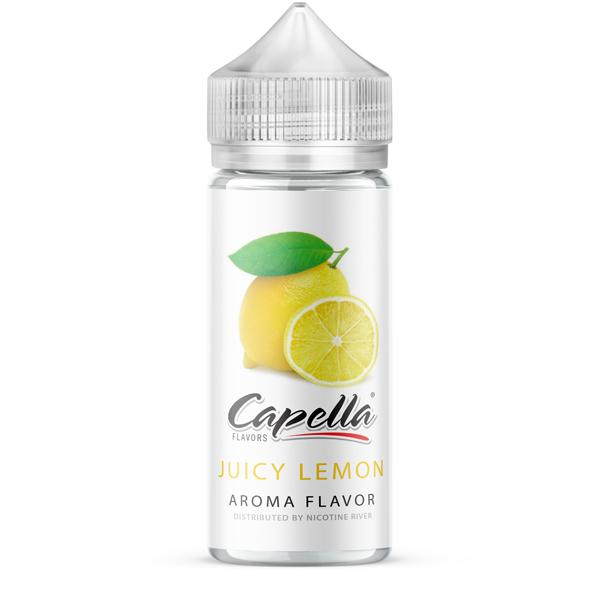 Capella Juicy Lemon*