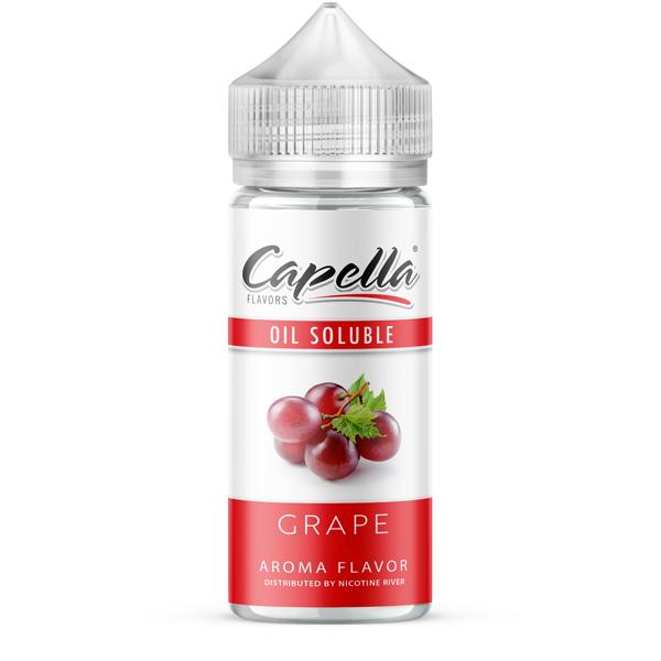 Capella (OS) Grape