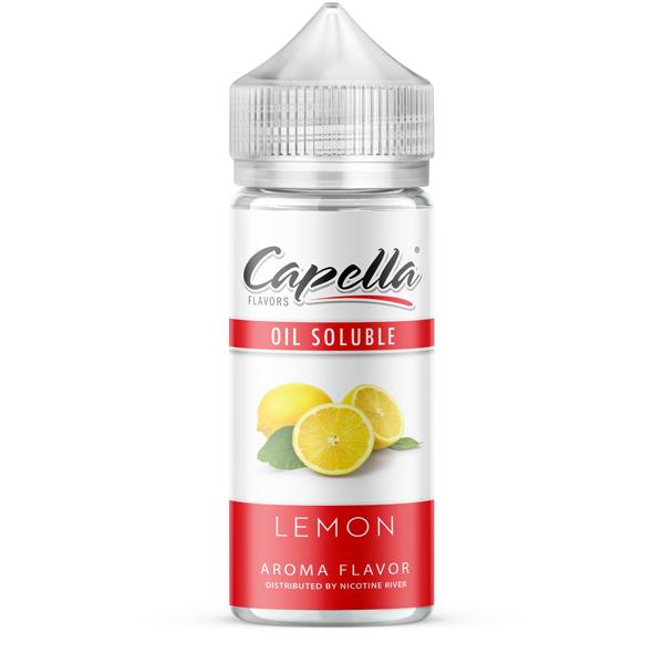 Capella (OS) Lemon