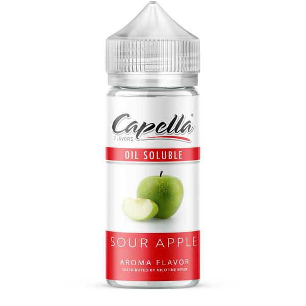 Capella (OS) Sour Apple