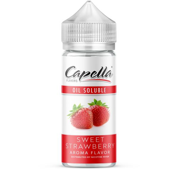 Capella (OS) Sweet Strawberry