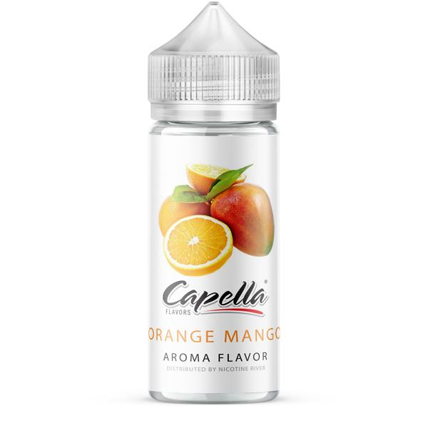 Capella Orange Mango with Stevia