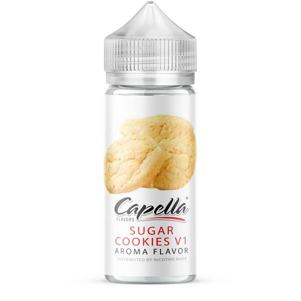 Capella Sugar Cookies V1