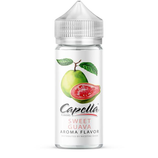 Capella Sweet Guava