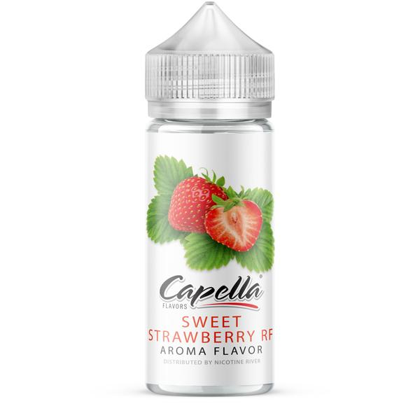 Capella Sweet Strawberry RF