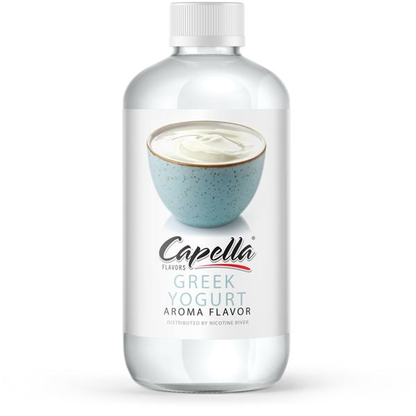 Capella Greek Yogurt