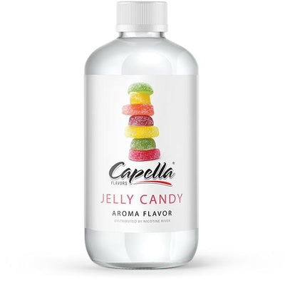 Capella Jelly Candy