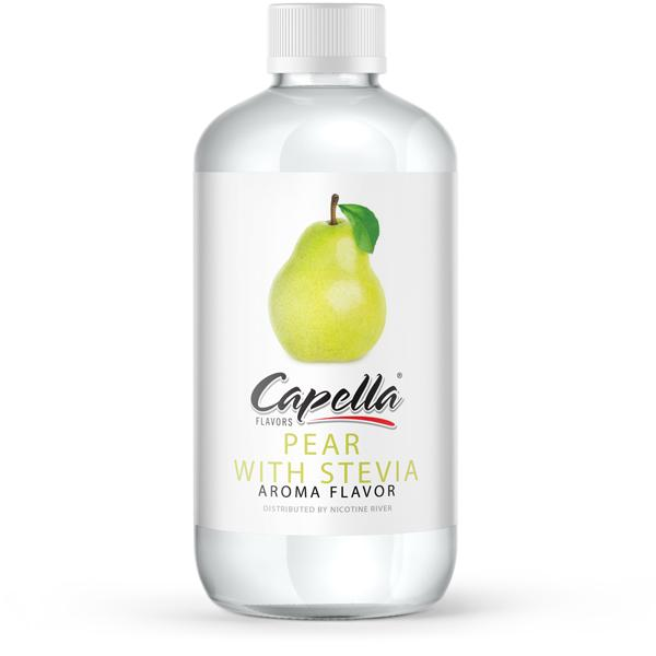 Capella Pear with Stevia