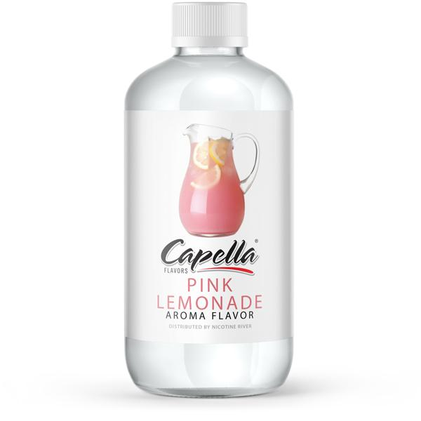 Capella Pink Lemonade