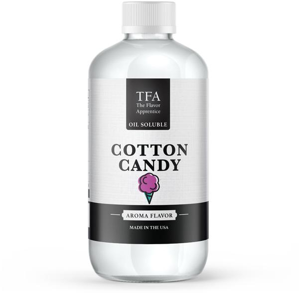 Flavor Apprentice (OS) Cotton Candy