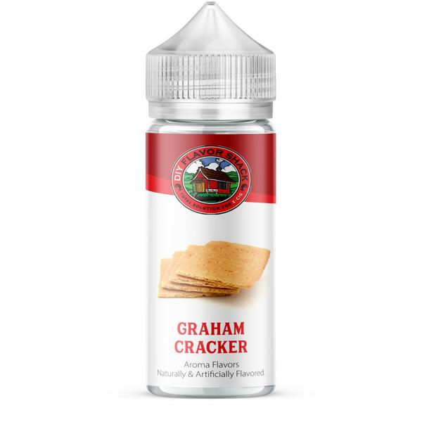 DIYFS Graham Cracker