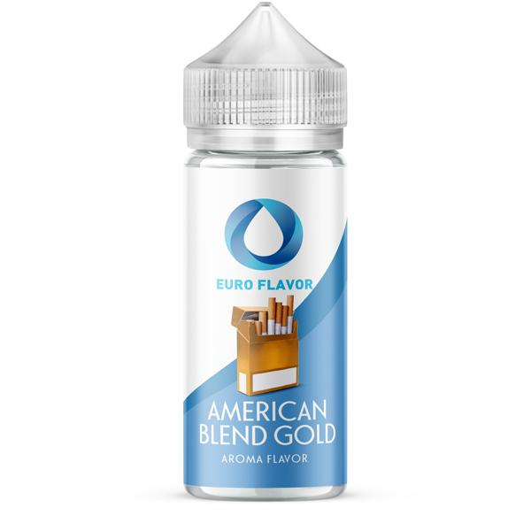 Euro Flavor American Blend Gold