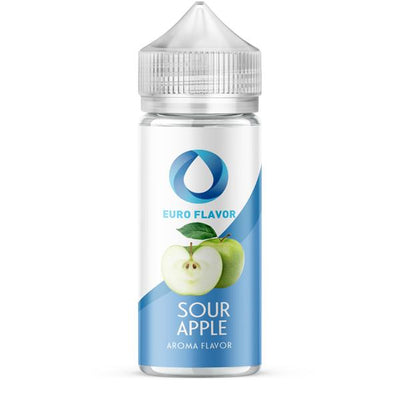 Euro Flavor Sour Apple