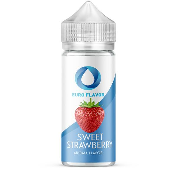 Euro Flavor Sweet Strawberry