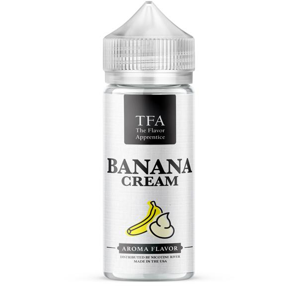 Flavor Apprentice Banana Cream