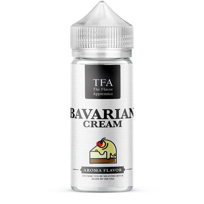 Flavor Apprentice Bavarian Cream