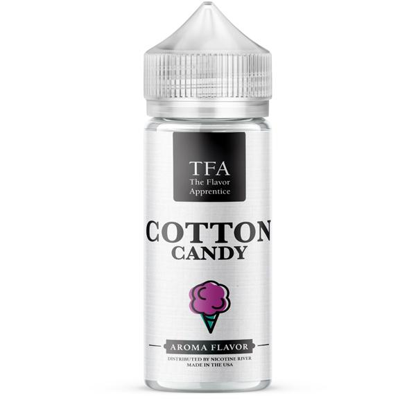Flavor Apprentice Cotton Candy
