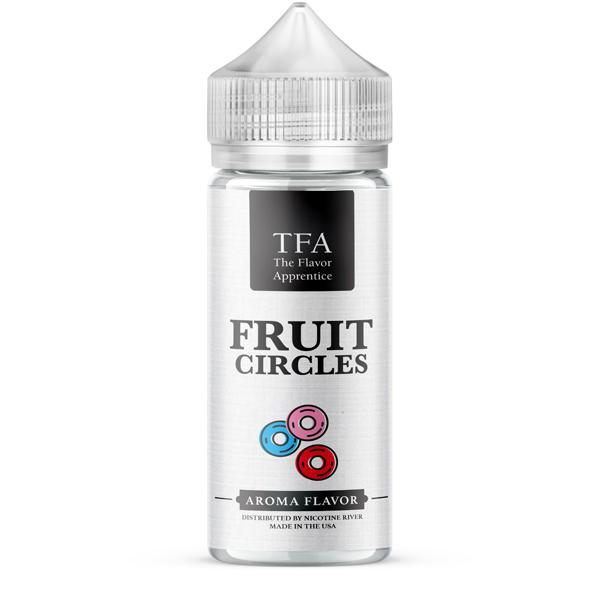 Flavor Apprentice Fruit Circles