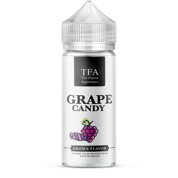 Flavor Apprentice Grape Candy