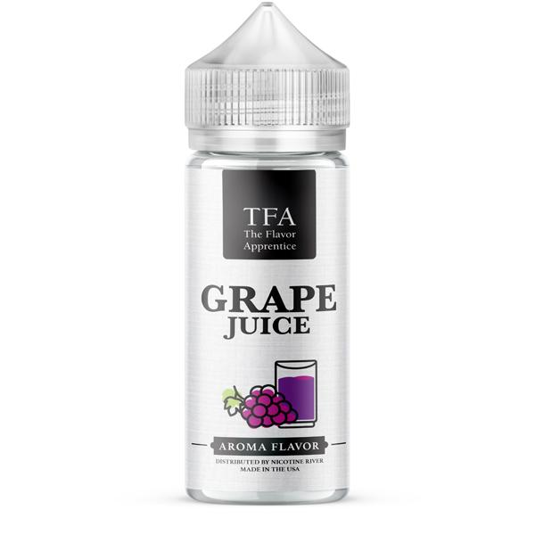 Flavor Apprentice Grape Juice