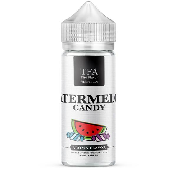 Flavor Apprentice Watermelon Candy