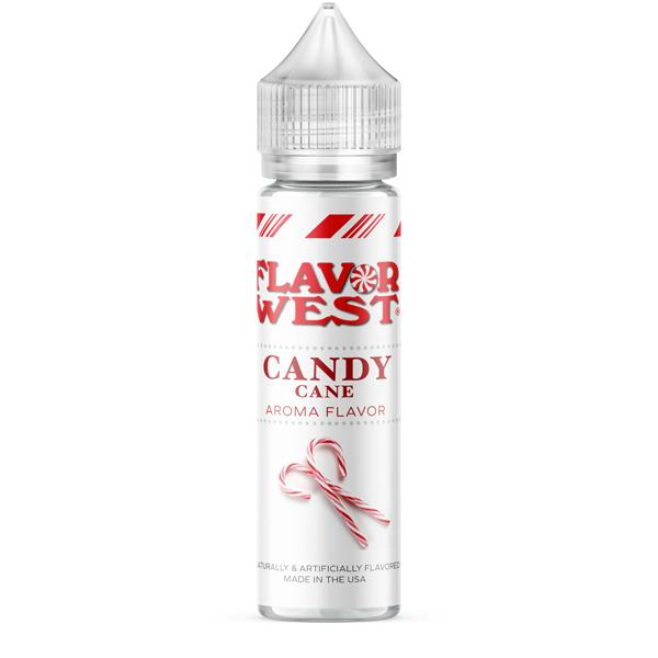 Flavor West Candy Cane