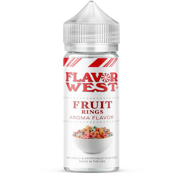 Flavor West Fruit Rings*